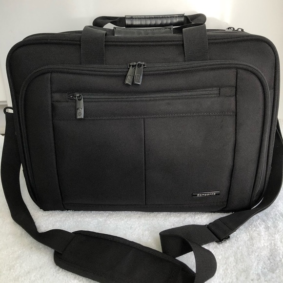 hot products how to orders replicas SAMSONITE Classic Business Laptop Briefcase Black